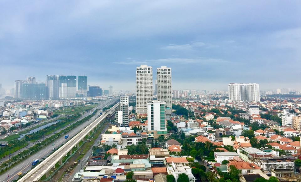 """""""Thị trường bất động sản có dấu hiệu sụt giảm về cả nguồn cung và giao dịch"""""""