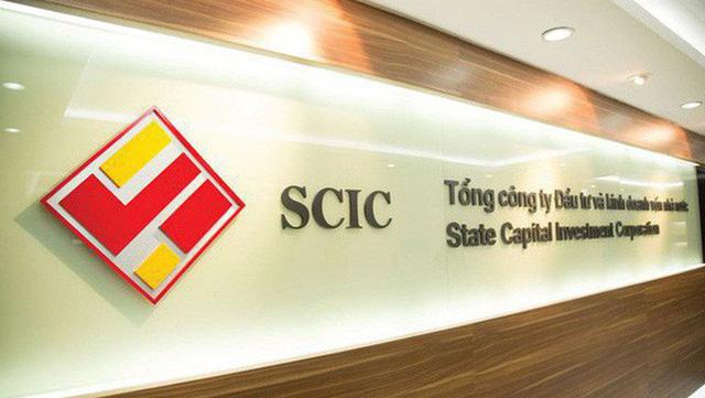 SCIC là đơn vị tiếp theo được bàn giao về siêu uỷ ban sau 6 Tập đoàn, Tổng công ty thuộc Bộ Công Thương.