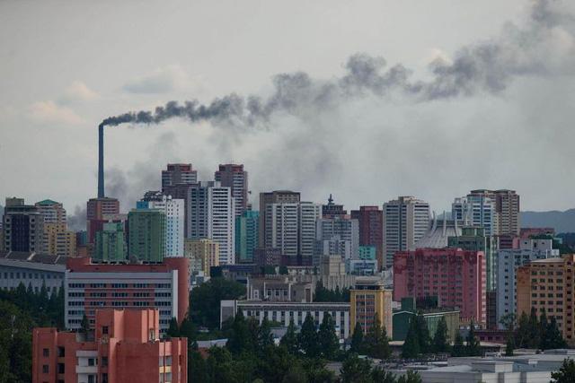 Những con số tăng trưởng của Bình Nhưỡng có thể bị thổi phồng vì lý do chính trị.