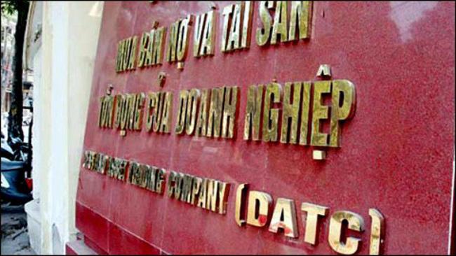 DATC đã mua bán, xử lý nợ và tài sản đạt trên 90.000 tỷ đồng