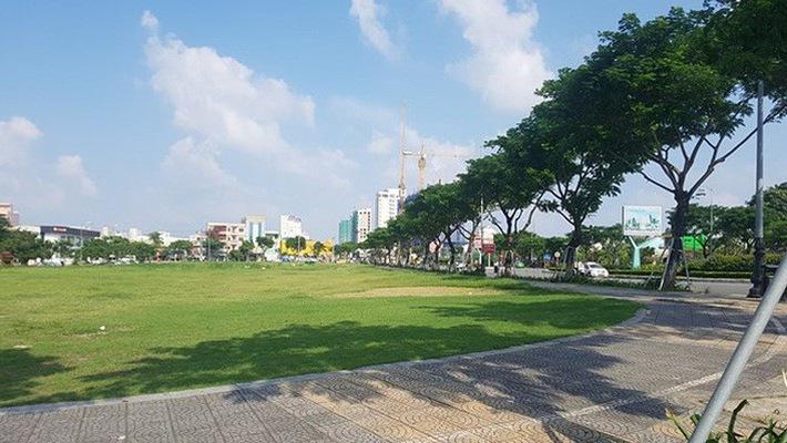 Đà Nẵng lên tiếng vụ hủy kết quả đấu giá lô đất gần 700 tỷ đồng