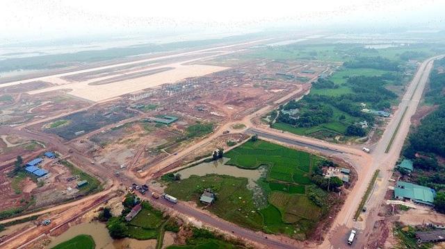 """Đề nghị gỡ """"lệnh cấm"""" giao dịch đất đai ở Vân Đồn vì đã hết sốt ảo, thổi giá"""