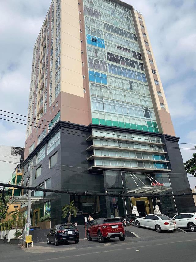 Khách hàng mua chung cư La Bonita tố chủ đầu tư là Công ty TNHH Bất động sản Nam Thị bán 1 căn hộ cho nhiều người