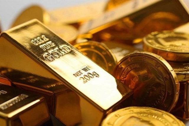 Giá vàng tiếp tục tăng nhờ nhiều lực hỗ trợ