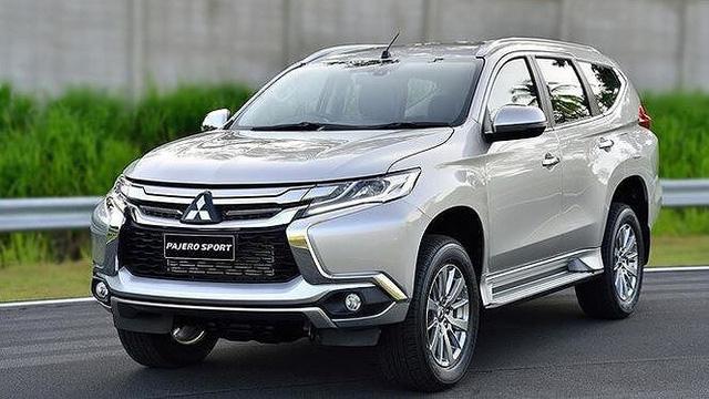 Top 5 mẫu ôtô bán chậm nhất tháng 10 tại Việt Nam