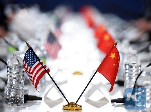 Trung Quốc bắt đầu nhượng bộ trong cuộc chiến thương mại với Mỹ?