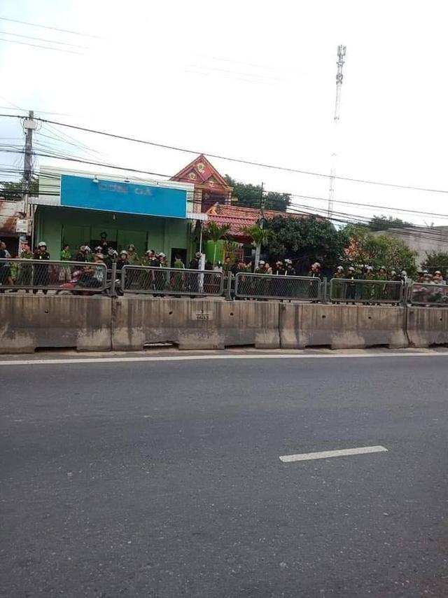 CQĐT khởi tố, khám xét nhà Phạm Thanh Liêm.
