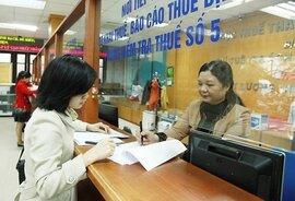 Ngân hàng cung cấp thông tin tài khoản cho thuế: Lo lộ thông tin người dùng?