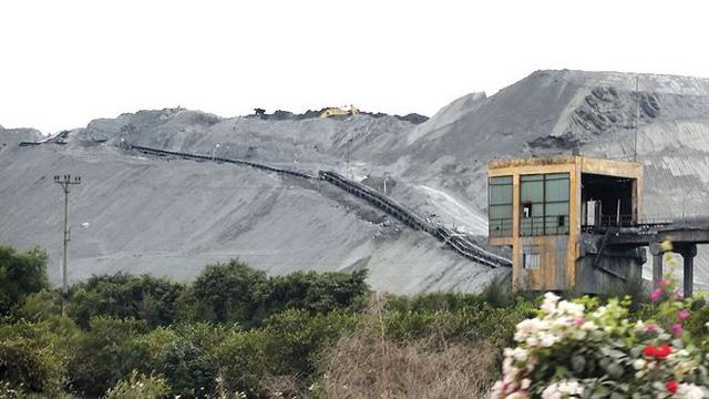 Yêu cầu các tỉnh dùng tro xỉ nhiệt điện để san lấp mặt bằng