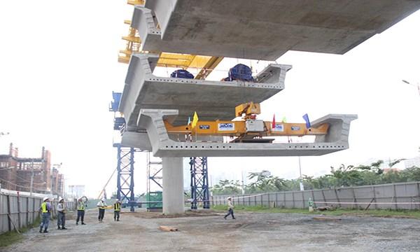 Chính phủ đã dừng một số dự án dùng vốn ODA không hiệu quả