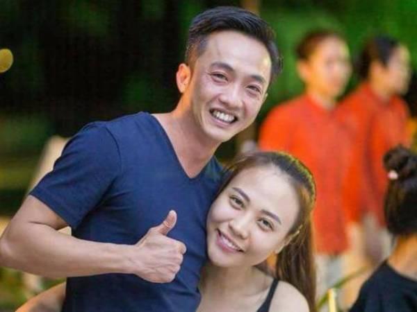 Bạn gái Đàm Thu Trang sẽ là người sát cánh cùng thiếu gia Nguyễn Quốc Cường trong một số dự án kinh doanh sắp tới