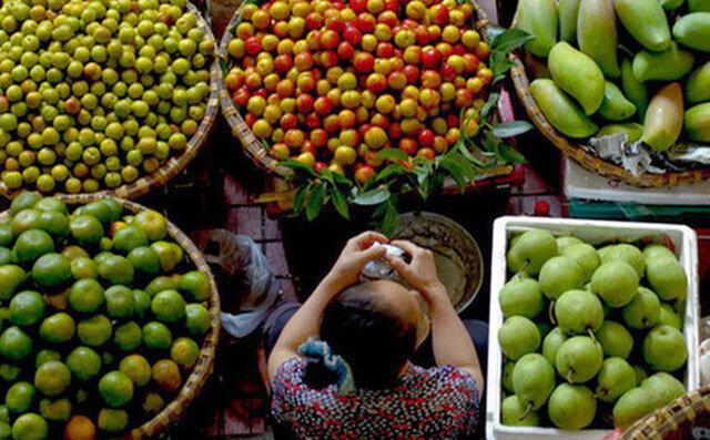 80% nông sản Việt bán ra thế giới