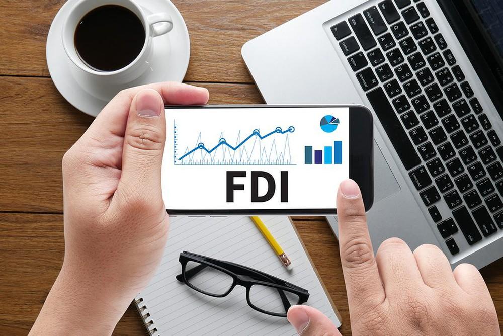 FDI vào Việt Nam giảm mạnh vì