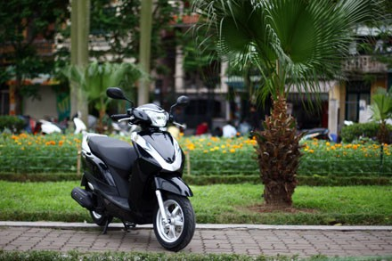 Lead bị lỗi tại Nhật Bản, Honda nói gì về xe tại Việt Nam?
