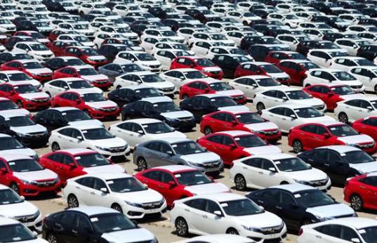 Ô tô nhập khẩu miễn thuế tăng mạnh, xe giá rẻ vẫn là mơ ước