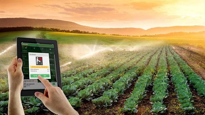 VBF cuối kỳ 2018: Nông dân phải sẵn sàng đối mặt với nông nghiệp 4.0