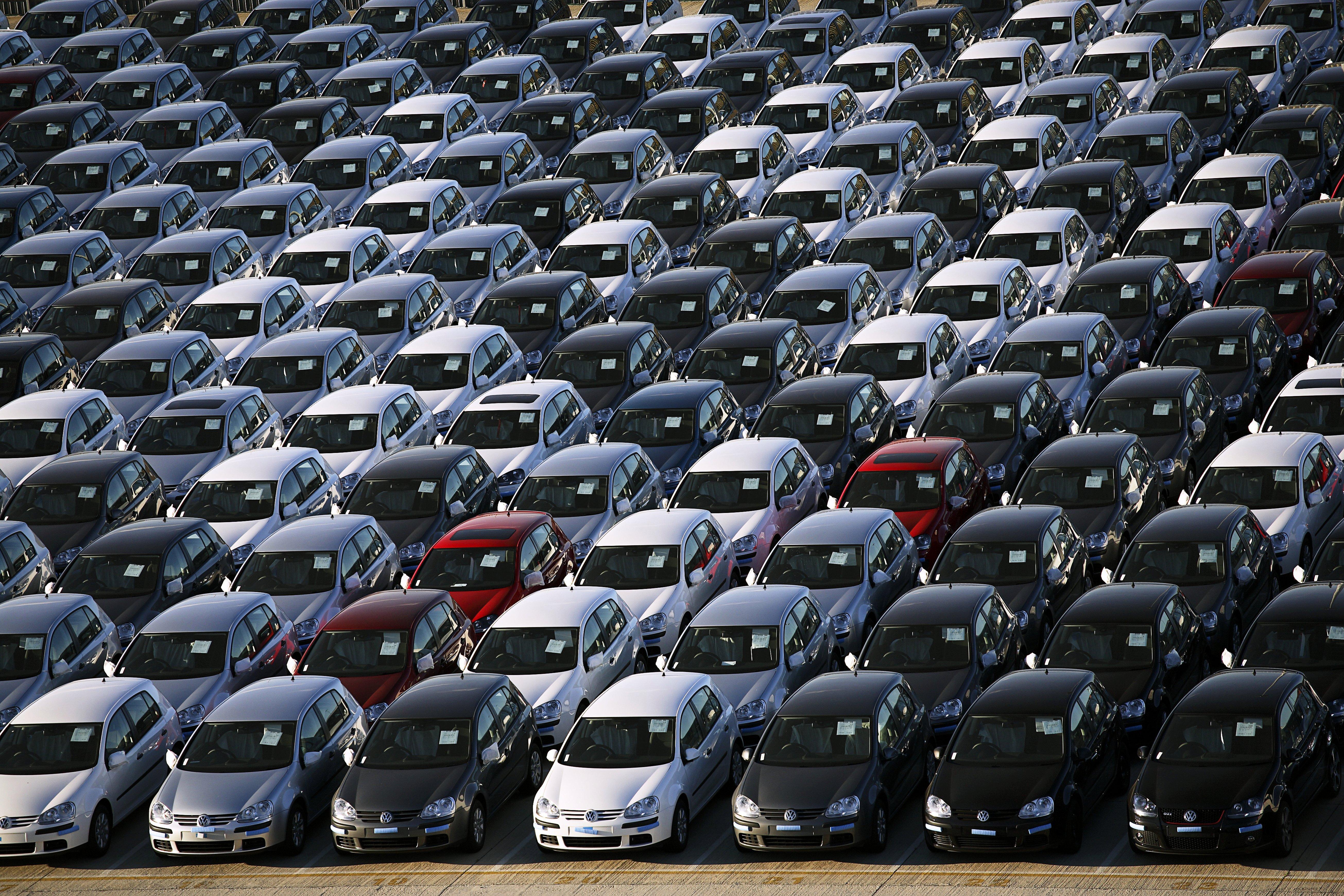 Eurocham lo thị trường ô tô không ổn định, tác động tiêu cực đến khách hàng