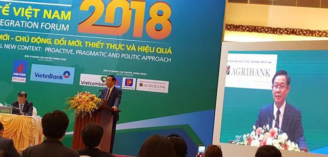 """Phó Thủ tướng: """"Việt Nam phải có những nỗ lực đến mức thế giới ngạc nhiên…"""""""