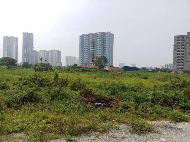 Hà Nội đẩy mạnh rà soát, xử lý hàng loạt dự án ôm đất suốt nhiều năm rồi bỏ hoang.