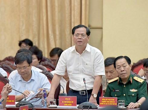 """Hà Nội: Làm 1 giờ/ngày, 102 nghìn cán bộ """"đốt""""… 1.079 tỷ đồng/năm"""