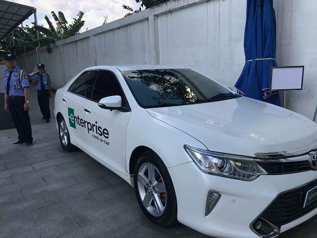 Thị trường cho thuê ô tô tại Việt Nam vẫn còn tăng trưởng.