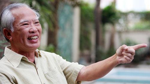 Ông Vũ Khoan: Từ nay đến năm 2030, lợi thế lao động trẻ Việt Nam không còn