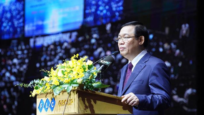 Chính phủ muốn doanh nghiệp hiến kế để phát triển logistics