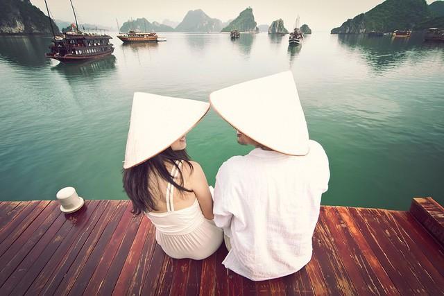 Các nước chi tiền quảng cáo du lịch hàng trăm triệu USD, Việt Nam