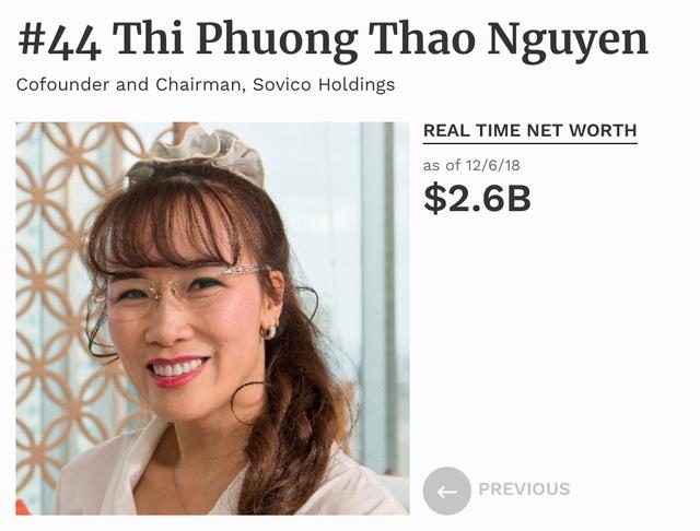 Nữ Giám đốc Facebook Việt rời
