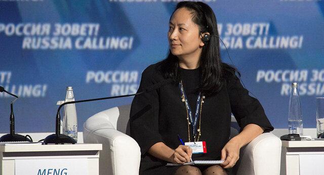 Trung Quốc triệu Đại sứ Canada, cảnh báo hậu quả nếu không thả