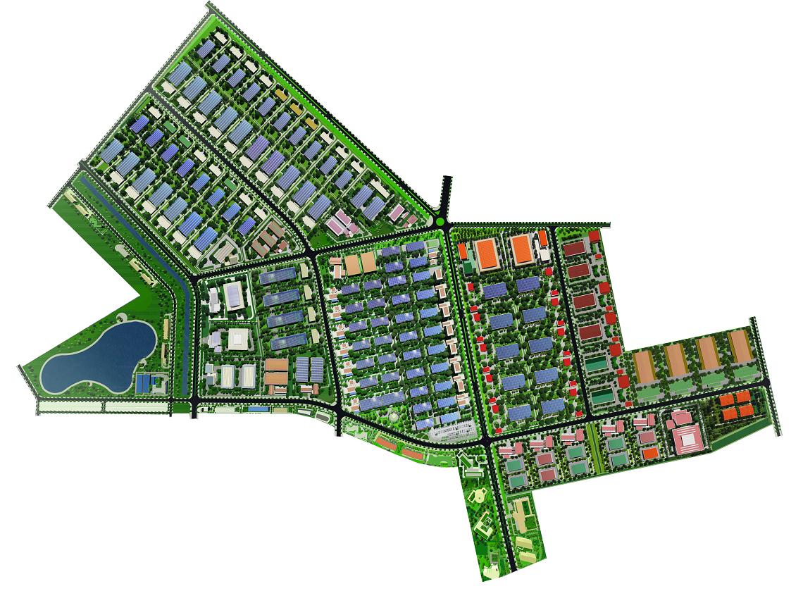 Chây ỳ trả kinh phí GPMB, chủ đầu tư khu đô thị công nghiệp Dung Quất có thể mất đất