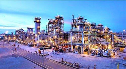 6 Bộ cùng thẩm định thiết kế cảng dự án lọc dầu tỷ USD ở Bà Rịa - Vũng Tàu