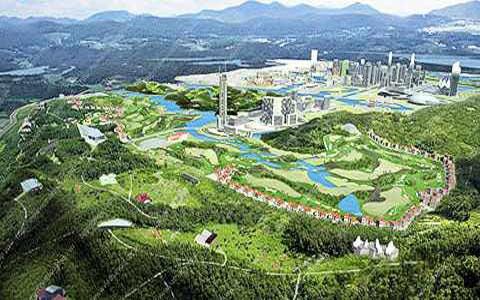Vì sao Phú Thọ quyết định thu hồi dự án tỷ USD rộng 2.000 ha?