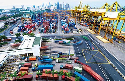 Căng thẳng chiến tranh thương mại có đe doạ triển vọng tăng trưởng châu Á?