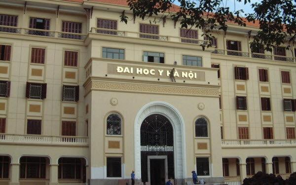 Hai trường đại học y của Việt Nam vay 80 triệu USD để tăng chất lượng chuyên môn