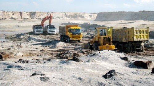 Mỏ sắt Thạch Khê: Kiến nghị tiếp tục triển khai dự án để tránh lãng phí