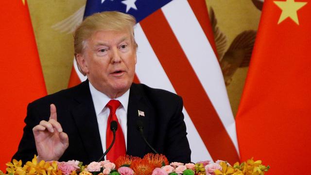 """Trung Quốc bị Mỹ cùng đồng minh """"đánh hội đồng""""  vì tội ăn cắp bí mật thương mại?"""
