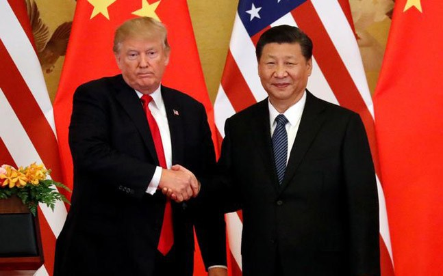 Trung Quốc tiết lộ có tiến bộ mới trong cuộc đàm phán thương mại Mỹ-Trung