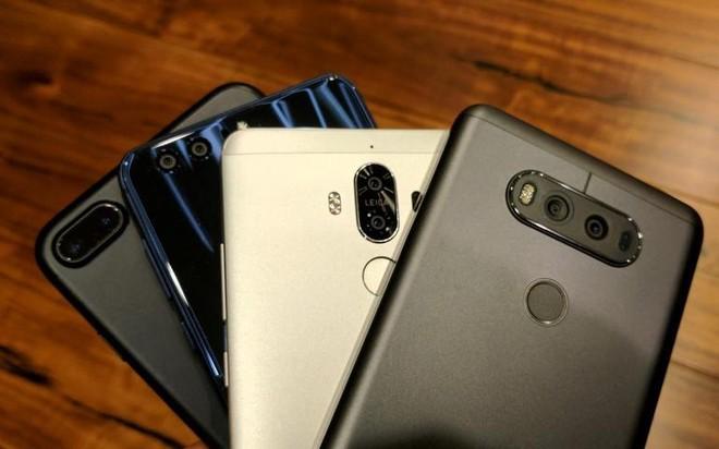 Những xu hướng nổi bật trên thị trường smartphone năm 2018 - Ảnh 6.