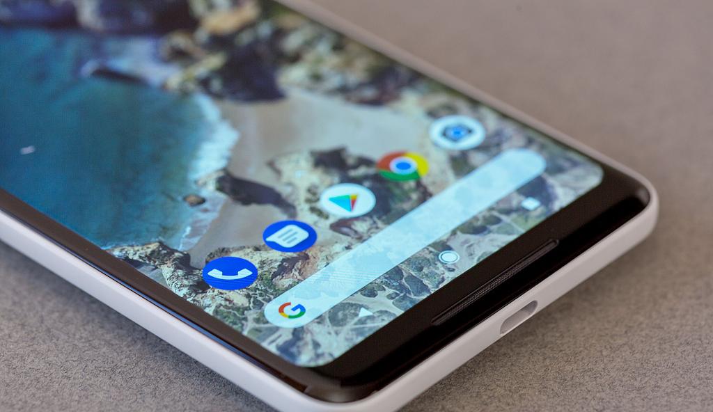 Những xu hướng nổi bật trên thị trường smartphone năm 2018 - Ảnh 9.