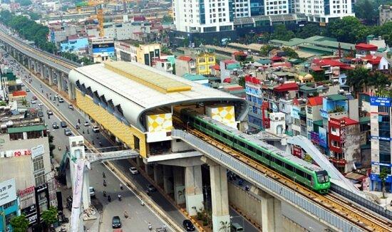 Nghiệm thu đường sắt Cát Linh - Hà Đông: Tổng thầu Trung Quốc vẫn than còn khó khăn