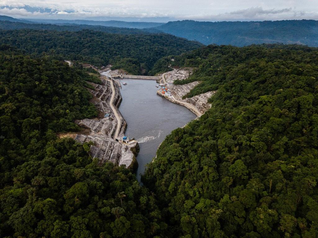 Ecuador nuốt trái đắng vì đập thủy điện 1,7 tỷ USD Trung Quốc xây dựng - Ảnh 1.