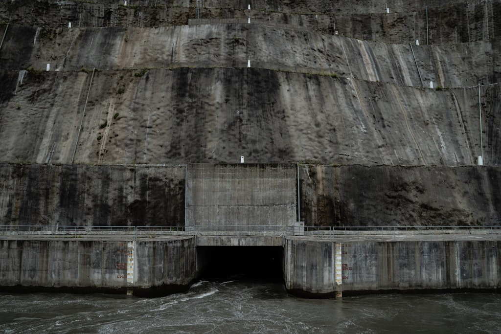 Ecuador nuốt trái đắng vì đập thủy điện 1,7 tỷ USD Trung Quốc xây dựng - Ảnh 3.