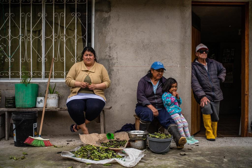 Ecuador nuốt trái đắng vì đập thủy điện 1,7 tỷ USD Trung Quốc xây dựng - Ảnh 5.