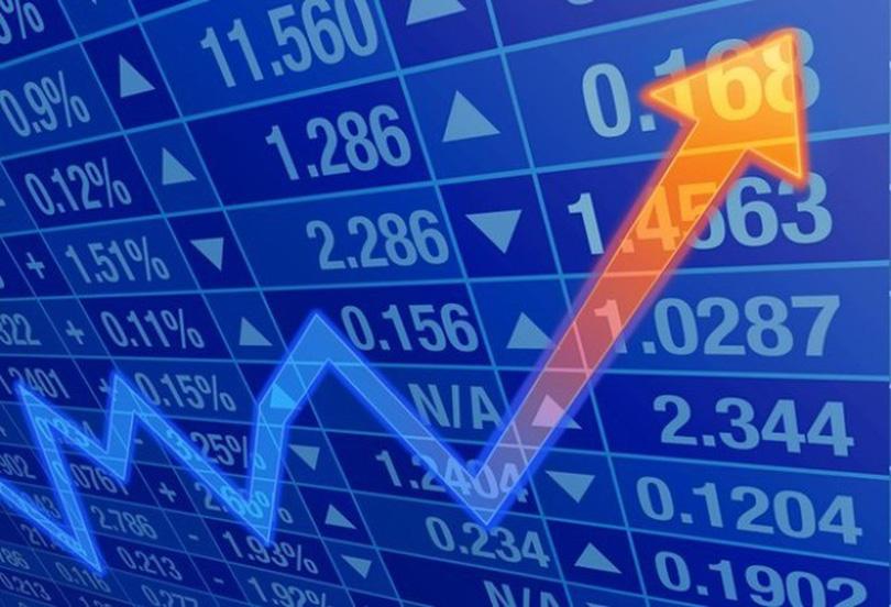 VN-Index tăng điểm ở đa số các tuần ngay trước Tết