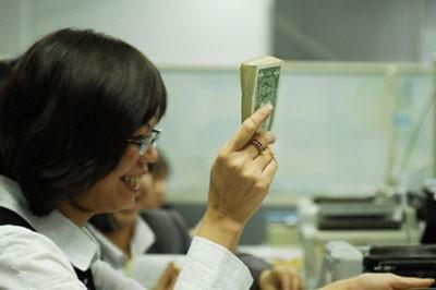 Tỷ giá USD/VND lại