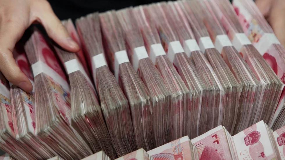 """Quan chức Trung Quốc gửi tiền công vào ngân hàng """"ruột"""" để con gái được thưởng hàng triệu NDT - Ảnh 1."""