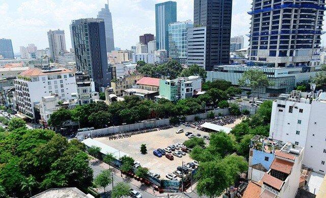 Vụ người Trung Quốc mua nhà tại TP.HCM chiếm 31%: Hiểu lầm do thông tin không đầy đủ?