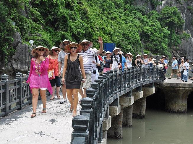 Cơ hội để khối tư nhân khai thác du lịch Việt vẫn rất rộng mở