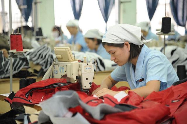 Niềm tin vào môi trường kinh doanh Việt Nam lên cao nhất trong dịch Covid-19